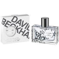 David Beckham Homme Eau de Toilette Natural Spray, 1 fl oz