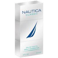 Nautica Classic Eau de Toilette Spray, 0.5 fl oz