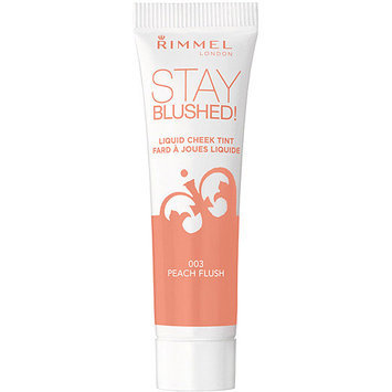 RIMMEL LONDON Stay Blushed Blush