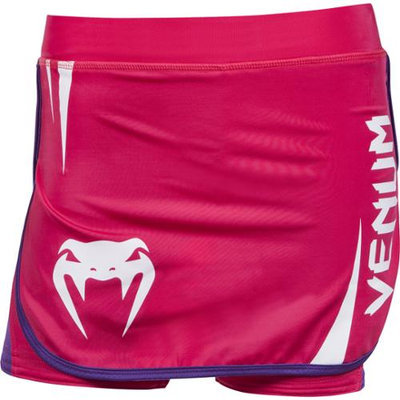 Venum Women's Body Fit Training Skirt - XS - Pink/Purple