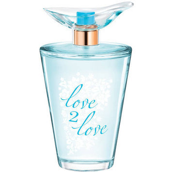 Love2love Love 2 Love Fragrance, 3.4 fl oz