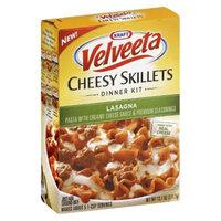 Kraft Velveeta Cheesy Skillets Lasagna 13.1 oz