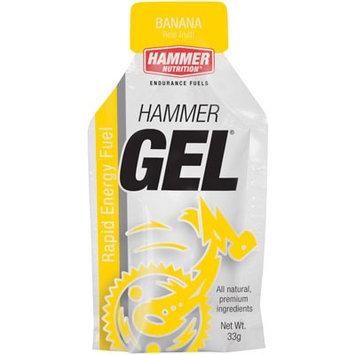Hammer Nutrition Gel Banana, 24 Pack - Men's
