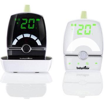 Babymoov Premium Care Baby Monitor (White)