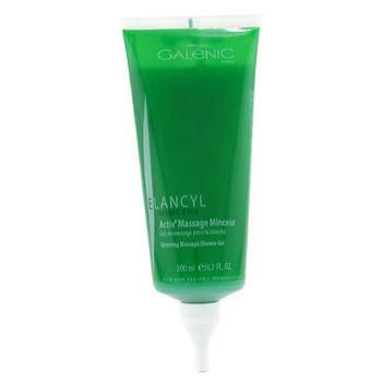 Galenic Elancyl Svelt Sense Slimming Massage Gel (Refill For The Shower Gel) 200ml/6.7oz