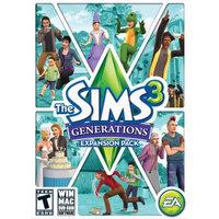 EA The Sims 3: Generations (Win/Mac)