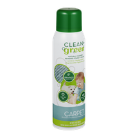 Clean + Green Natural Cleaner Carpet