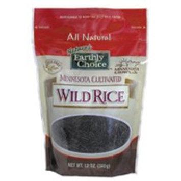 NEC Wild Rice, Minnesota, 12 oz (pack of 6 ) ( Value Bulk Multi-pack)