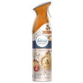 Febreze Air Effects 9.7-oz Apple Delish Air Freshener Spray
