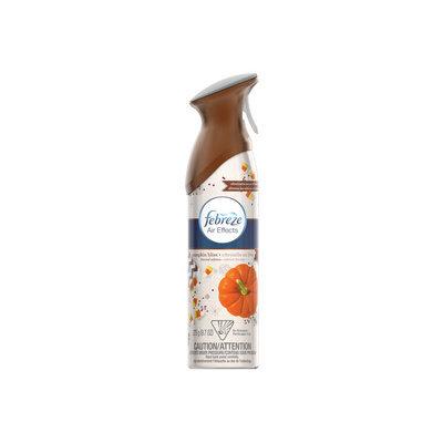 Febreze Air Effects 9.7-oz Pumpkin Bliss Air Freshener Spray