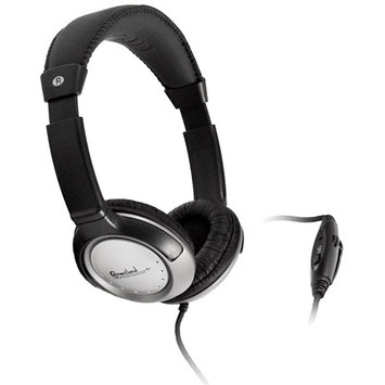 SYBA Multimedia Connectland CL-CM-502 Headset - Stereo