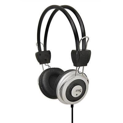 Syba Multimedia Spyker Headphone (Cl-Aud63037)