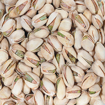 Healthy Snacks Pistachios Natural Roasted Salted