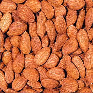 Healthy Snacks Raw Natural Almonds