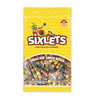 Sixlets