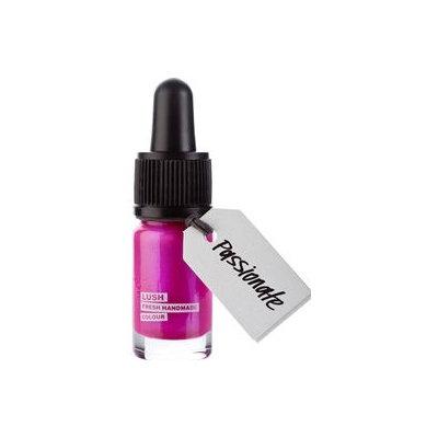 LUSH Passionate Lipstick