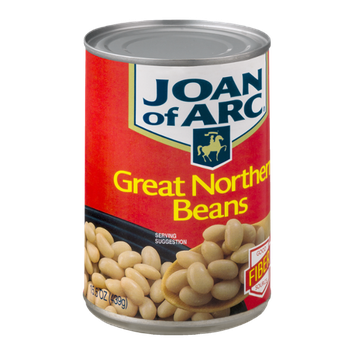 Joan of Arc Great Northern Beans