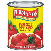 Furmano's Whole Peeled Tomatoes