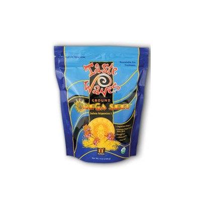 Ground Omega Seed FunFresh 6 oz Powder