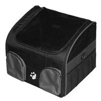 Pet Gear Small Pet Booster / Carrier / Car Seat for Cats and Dogs, Medium, Park Avenue