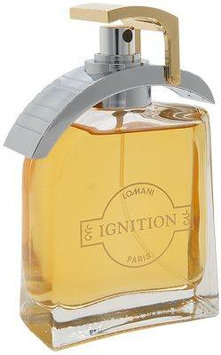 Ignition by Lomani for Men - 3.3 oz EDT Spray