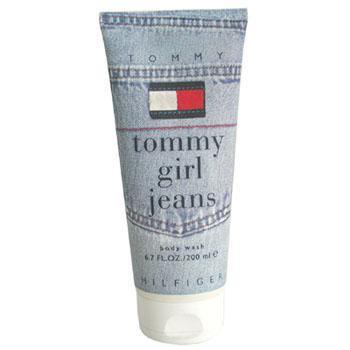 Hilfiger Tommy Jeans Shower Gel 200ml/6.7oz