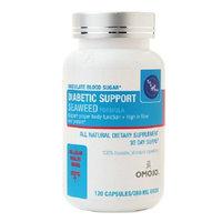 Omojo Diabetic Support Seaweed Formula 280 mg