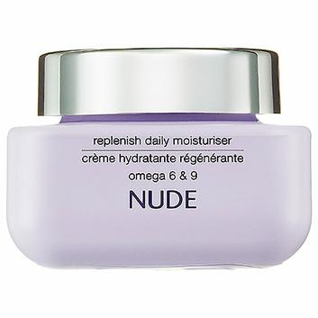 NUDE Skincare Replenish Daily Moisturiser 1.7 oz