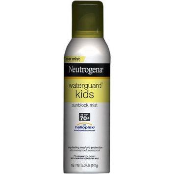 Neutrogena® Waterguard Kids Sunblock Mist Spray SPF 70