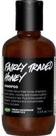 LUSH Fairly Traded Honey Shampoo