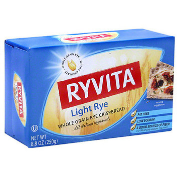 Ryvita Tasty Light Rye Crispbread