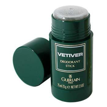 Guerlain Vetiver Refreshing Deodorant Stick 73g/2.6oz