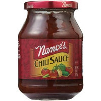 Nances Nance's Chili Sauce (One Jar)