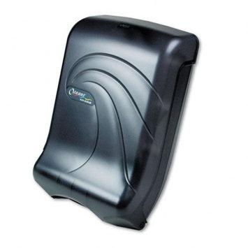 San Jamar Oceans Ultrafold Towel Dispenser