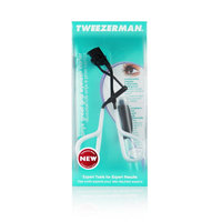 Tweezerman Onyx Great Grip Eyelash Curler