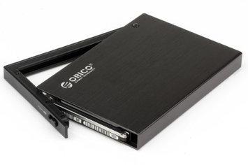 ORICO Tool Free Aluminum USB3.0 2.5 inch SATA External Hard Drive Enclosure Hdd Case