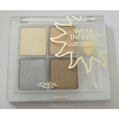 L'Oréal Paris Wear Infinite Eye Shadow