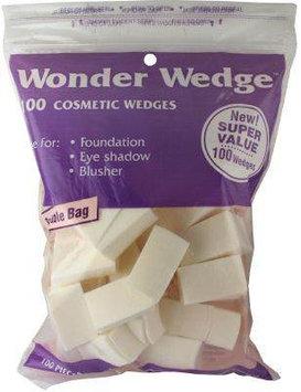 Advanced Enterprises 6000 Wonder Wedge 100 Ct