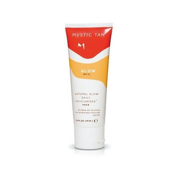 Mystic Tan Natural Glow Daily Moisturizer SPF 15 - Face