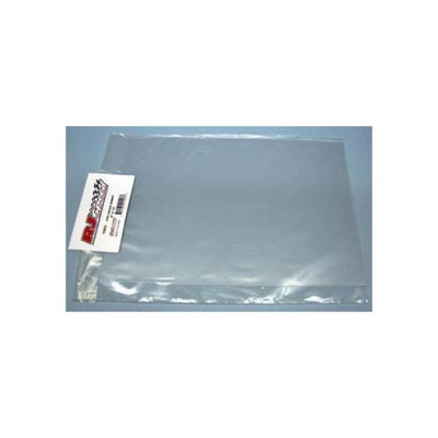 1503 Lexan Sheet 8x12
