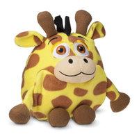 Jay Franco J Animals Wearable Stuffed Animal - Giraffe