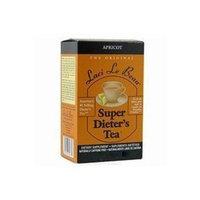 Laci Lebeau Laci Le Beau Laci Super Dieter's Tea Apricot 15ct box