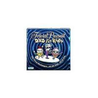 Trivial Pursuit Kids DVD Edition, 1 ea