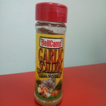 Matouk's Matouks Bellcamp Garlic Scallion All Spice 5.5