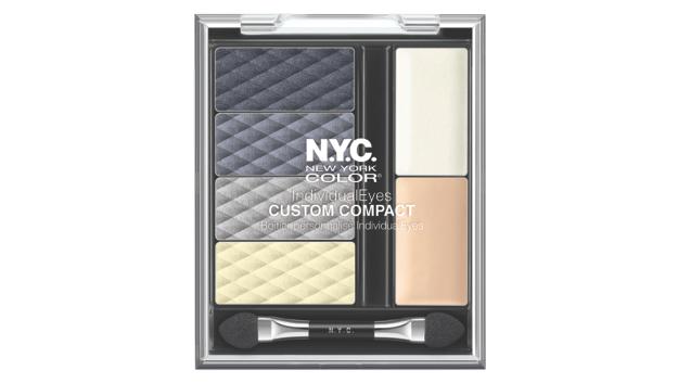 NYC New York Color IndividualEyes Custom Compact