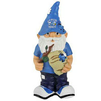 Team Bean Thematic Gnome New Orleans Hornet