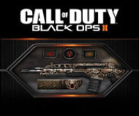 Activision Inc. Call of Duty Black Ops II: Viper - Playstation 3