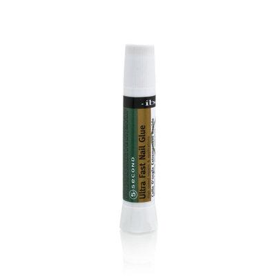 ibd 5 Second Ultra Fast Nail Glue 2g/0.07oz