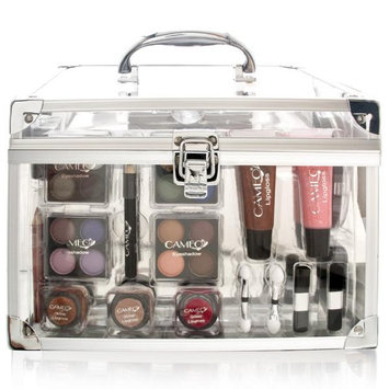 Cameo Beauty Case