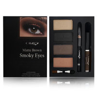 Cameo Smoky Eyes Matte Brown